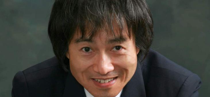 第1回目のマエストロ 新通氏による指揮者トレーニングがありました。(2019/8/18)